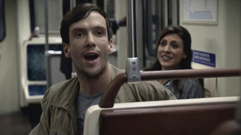 Century 21 TV Spot, 'Subway Delivery' - Thumbnail 8