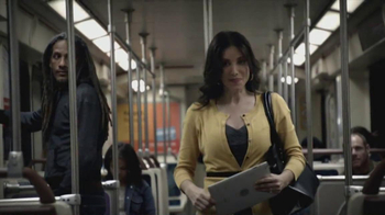 Century 21 TV Spot, 'Subway Delivery' - Thumbnail 9