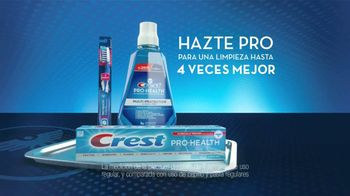 Crest Pro-Health TV Spot, 'Carolina' [Spanish] - Thumbnail 2