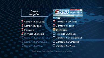 Crest Pro-Health TV Spot, 'Carolina' [Spanish] - Thumbnail 5