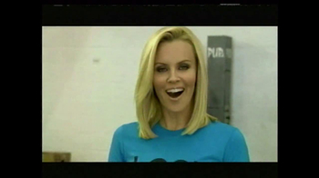 Action Against Hunger TV Spot Featuring Jenny McCarthy - Thumbnail 1