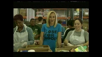 Action Against Hunger TV Spot Featuring Jenny McCarthy - Thumbnail 10