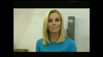 Action Against Hunger TV Spot Featuring Jenny McCarthy - Thumbnail 2