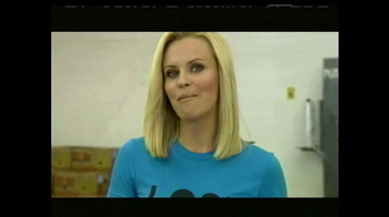 Action Against Hunger TV Spot Featuring Jenny McCarthy - Thumbnail 3