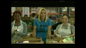 Action Against Hunger TV Spot Featuring Jenny McCarthy