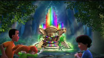 Lucky Charms TV Spot, 'Rainbow Music' - Thumbnail 1
