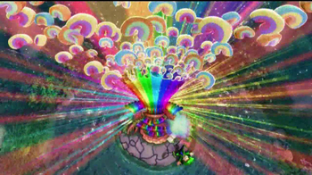 Lucky Charms TV Spot, 'Rainbow Music' - Thumbnail 4