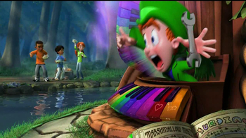 Lucky Charms TV Spot, 'Rainbow Music' - Thumbnail 8