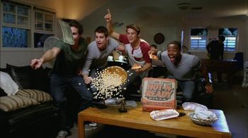 Little Caesars Pizza Hot-N-Ready TV Spot, 'Stop Motion' - Thumbnail 3