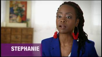 Greater Than Aids TV Spot, 'Stephanie' - Thumbnail 1