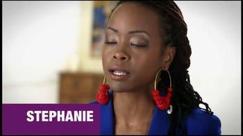 Greater Than Aids TV Spot, 'Stephanie' - Thumbnail 2