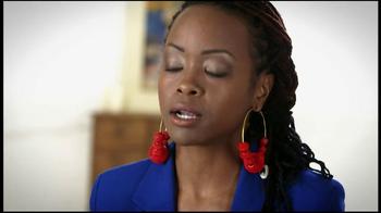 Greater Than Aids TV Spot, 'Stephanie' - Thumbnail 3