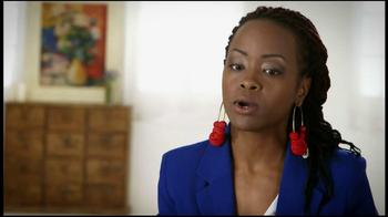 Greater Than Aids TV Spot, 'Stephanie' - Thumbnail 4