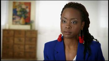 Greater Than Aids TV Spot, 'Stephanie' - Thumbnail 5