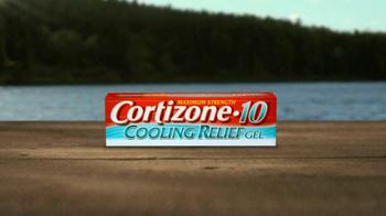 Cortizone 10 Cooling Relief Gel TV Spot, 'Bug Bites' - Thumbnail 4