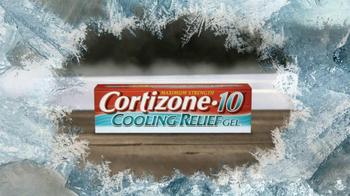 Cortizone 10 Cooling Relief Gel TV Spot, 'Bug Bites' - Thumbnail 5