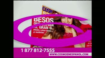 Cosmopolitan en Español TV Spot, 'Para Ti' [Spanish] - Thumbnail 4