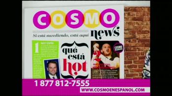 Cosmopolitan en Español TV Spot, 'Para Ti' [Spanish] - Thumbnail 5