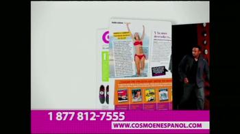 Cosmopolitan en Español TV Spot, 'Para Ti' [Spanish] - Thumbnail 6