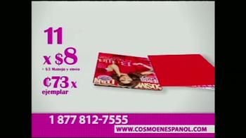 Cosmopolitan en Español TV Spot, 'Para Ti' [Spanish] - Thumbnail 7