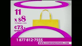 Cosmopolitan en Español TV Spot, 'Para Ti' [Spanish] - Thumbnail 8