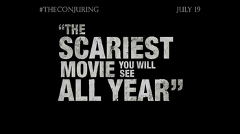 The Conjuring - Alternate Trailer 15