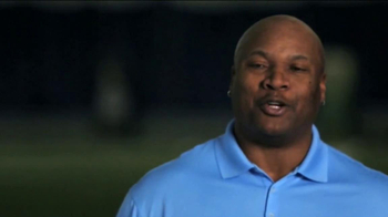 5 Hour Energy TV Spot Featuring Bo Jackson