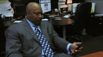 5 Hour Energy TV Spot Featuring Bo Jackson - Thumbnail 7