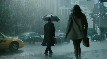 2013 Cadillac SRX TV Spot, 'Rainy Run' Song by Serena Ryder - Thumbnail 1