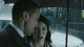 2013 Cadillac SRX TV Spot, 'Rainy Run' Song by Serena Ryder - Thumbnail 2