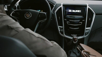2013 Cadillac SRX TV Spot, 'Rainy Run' Song by Serena Ryder - Thumbnail 9