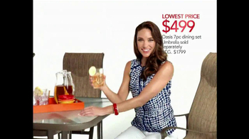 Macy's Fourth of July Furniture Sale TV Spot
