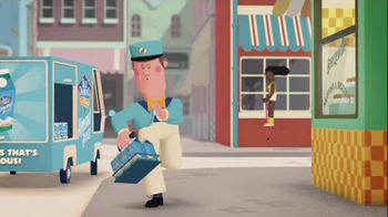 Blue Diamond Almond Breeze TV Spot, 'Welcome To Breezeville' - Thumbnail 3