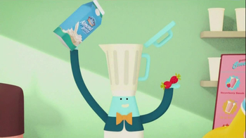 Blue Diamond Almond Breeze TV Spot, 'Welcome To Breezeville' - Thumbnail 8