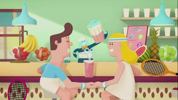 Blue Diamond Almond Breeze TV Spot, 'Welcome To Breezeville' - Thumbnail 9