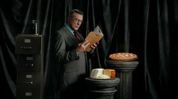 Little Caesars Pizza TV Spot, 'Quality Cheese' - Thumbnail 1