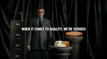 Little Caesars Pizza TV Spot, 'Quality Cheese' - Thumbnail 10