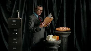 Little Caesars Pizza TV Spot, 'Quality Cheese' - Thumbnail 3