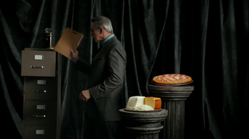 Little Caesars Pizza TV Spot, 'Quality Cheese' - Thumbnail 7