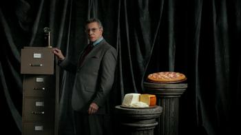Little Caesars Pizza TV Spot, 'Quality Cheese' - Thumbnail 8