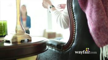 Wayfair TV Spot, 'Perfect For You' - Thumbnail 10