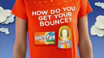 Bounce Dryer Bar TV Spot, 'Tattoo Removal' - Thumbnail 1