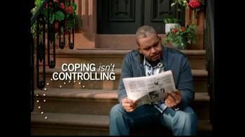 GlaxoSmithKline TV Spot, 'Sitting Out' - Thumbnail 9