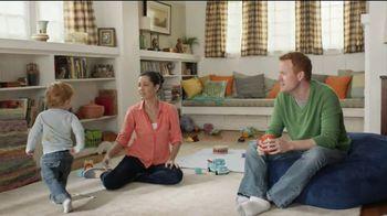 Tide TV Spot, 'Little Stain Magnet'
