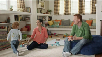 Tide TV Spot, 'Little Stain Magnet'