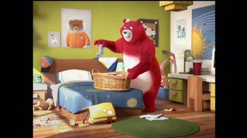 Charmin Ultra Stong TV Spot, 'Socks' - 3619 commercial airings