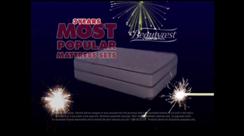 Sleep Country USA TV Spot, '4th of July Sale' - Thumbnail 5