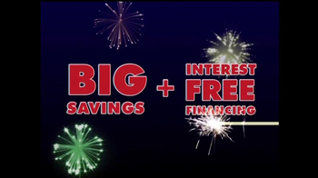 Sleep Country USA TV Spot, '4th of July Sale' - Thumbnail 8