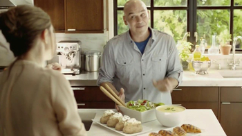 Oikos Greek Nonfat Yogurt TV Spot Featuring Michael Symon - Thumbnail 6