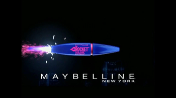 Maybelline New York Rocket Volum' Express TV Spot [Spanish] - Thumbnail 3